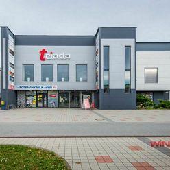 Ponúkame na prenájom priestory na komerčné účely v Humennom.