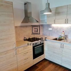 Predaj 1izbový byt na Bajkalskej ul. BA III v novostavbe Tehelné pole.