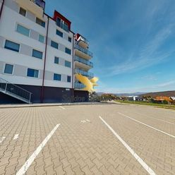 Na predaj garážové miesto a vonkajšie státie, Pršianska terasa