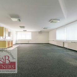 Ponúkame Vám na prenájom kancelárske priestory o rozlohe 49,2m2 a 78,2 na ul. Inovecká v Trenčíne.