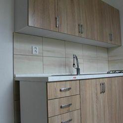 Prenájom 1-izbového bytu v tichej lokalite starého sídliska, ul. Rudnaya, byt po rekonštrukcii
