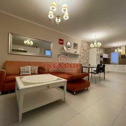 3-izbový byt so zimnou záhradou - Dun. Lužná ( ul. Fialková )