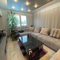 4 - izbový byt Žilina - Vlčince 3