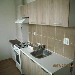 Nájom pekného dvojizbového bytu v novostavbe