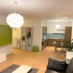 CASMAR RK - *DOMINO*- Moderný 2-izbový byt s 9m2 loggiou