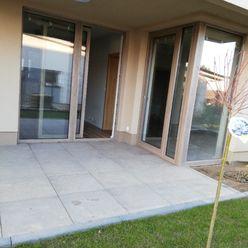 Prenájom 2 izb. NEZARIADENÝ byt 74 m2 so záhradkou