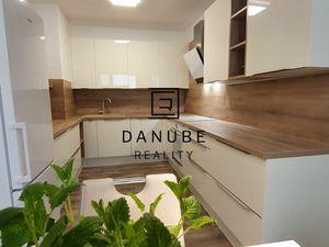 Predaj 3-izbový byt v novostavbe v Bratislave-Rači, Pekná cesta.