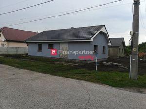 3-izbová novostavba v obci Blahová (F077-012-REMa)