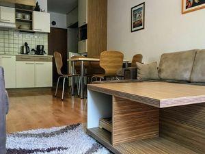 Na Donovaloch na predaj apartmánový 3-izbový byt s garážou