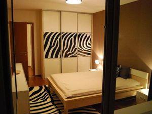 Prenájom 2 izb. byt , Bratislava - Nové Mesto , Bajkalská ul.