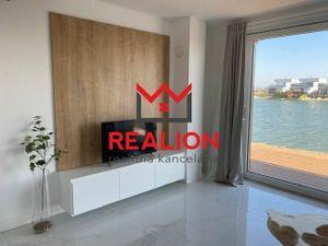 PREDPREDAJ: rekreačný dom 100 m2 s vlastným vstupom do jazera, Boldog