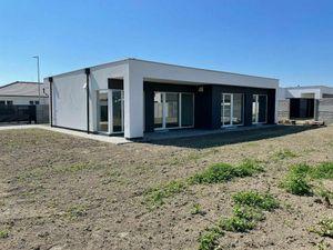 Rodinné domy s dobrým dispozičným riešením v novej lokalite Hviezdoslavova