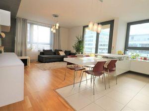 PRENÁJOM - Priestranný 3 izbový byt v projekte CITY PARK, Plynárenská