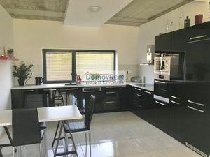 Nový rodinný dom na predaj