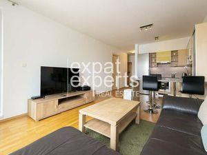 Veľmi pekný 2i byt, 67m2, balkón, parkovanie, Eden Park