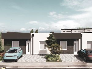 NEO- novostavba 4i rodinného domu-čoskoro kolaudujeme