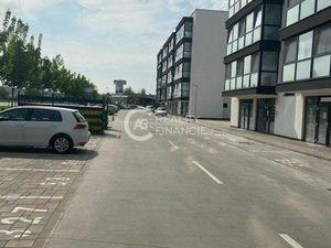 AGreality I na prenájom parkovacie miesta v Green Village