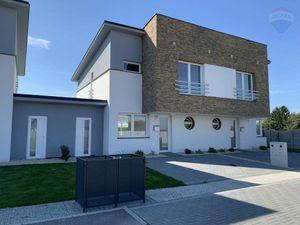 Predaj: Rodinný dom, Dunajská Streda, 4 izby, pozemok 207 m2, 93,10 m2 ÚP