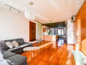 Nadštandardný 3-izbový byt v komplexe Rozadol