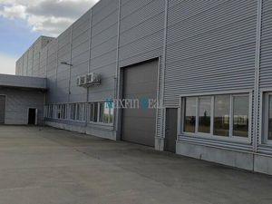 MAXFIN REAL Výrobno - skladový areál v Klasove