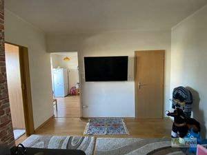 **REZERVOVANÝ! 2 izb byt Most pri Bratislave, okres Senec