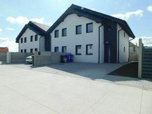PREDAJ DOMU – 4izb. Mezonet 91 m2, Novostavba, Hviezdoslavov Záhrady, R7, Regiojet.