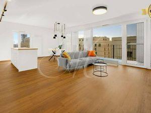Luxusný 4i byt s loggiou v novostavbe na prenájom