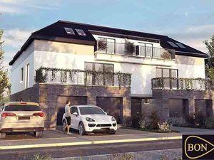 VILADOMY MALINOVO 2B - 4 izbový byt s terasou, garážou a park. státim