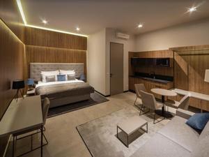 Luxusné Apartmány na ostrove Brač