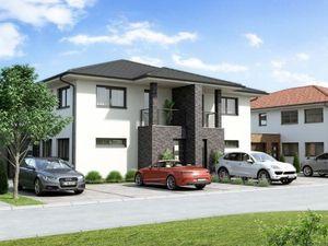 POSLEDNÝ VOĽNÝ - TIMA Real - 3i byt DE LUXE s pozemkom, garážou, 2x park. miesto