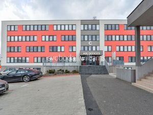 Kancelárske priestory Bratislava II, Ružinov, Pestovateľská