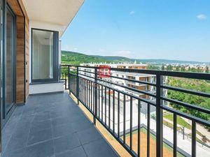 HERRYS - Na predaj 2- izbový byt s balkónom a garážovým státím v novostavbe Bellavita Residence v No