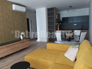Prenájom 2 izbový byt Nitra - rezidencia TABÁŇ