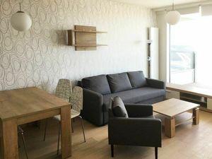 Prenájom 2i bytu v novostavbe Panorama City Bratislava