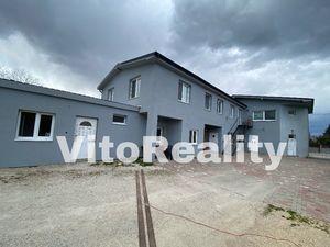 Na predaj ubytovanie v blízkosti priemyselného parku v obci Zbehy