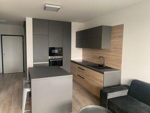 NA PRENÁJOM - 2-izbový byt v Arborií - Novomestská