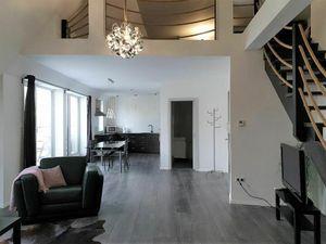 PRENÁJOM - Exkluzívny 2,5 izbový mezonetový byt - Nitra, centrum