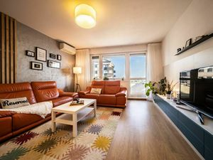 4 izbový byt v novostavbe Perla Ružinova