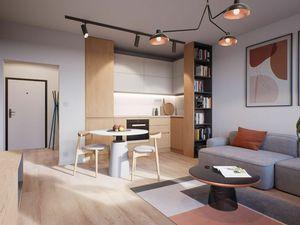EXKLUZÍVNE!!! Na predaj krásny 2izb byt (J2) v novostavbe – Terra Opoy