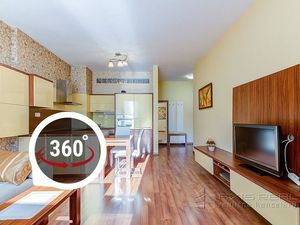 AXIS REAL:: LUXUSNÝ PRIESTRANNÝ 2-izbový byt, BA II. Ružinov, Košická