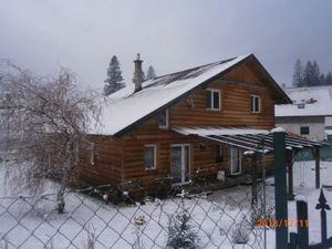 Dražba rodinného domu v Michalovej