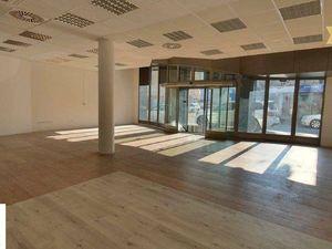 Prenájom obchodný priestor v centre, Rajská ul., 130 m2