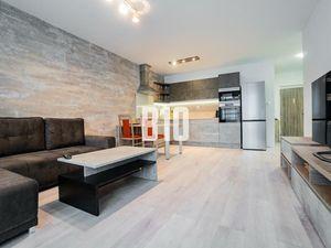 2 izb. byt - novostavba - terasa 50 m2 -   2 minúty od Mlynov - parkovacie miesto