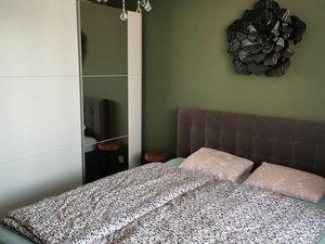 TRNAVA REALITY - zariadený 2 izb. byt v objekte Fuxova v blízkosti Auparku, Bratislava