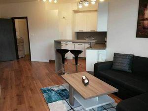 Prenájom moderný 2 izbový byt, Kadnárova ulica, Bratislava III Rača