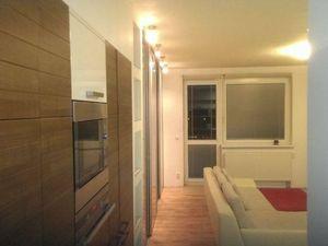 Prenájom 1 izb. byt, Bratislava - Dúbravka , Saratovská ul.