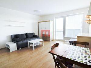 Na prenájom útulný 1 izbový byt v novostavbe, Budatínska ulica
