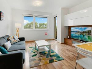 HERRYS - Na predaj nový 2izbový byt v novostavbev tichom prostredí na skok od Bratislavy