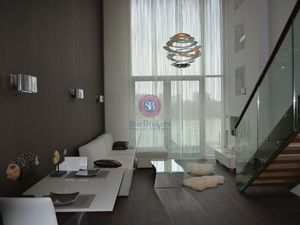 StarBrokers - Prenájom - Luxusný 2-izbový mezonet s výhľadom na Dunaj v komplexe Eurovea