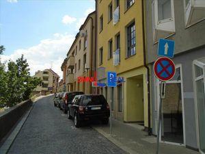 Kancelársky, alebo obchodný priestor, Mikulášska-Židovská ulica, 43 m2